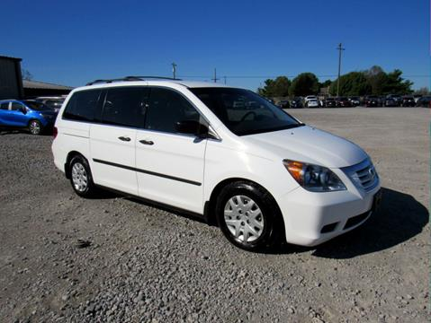 2009 Honda Odyssey for sale in Sikeston, MO