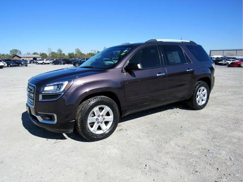 2015 GMC Acadia for sale in Sikeston, MO