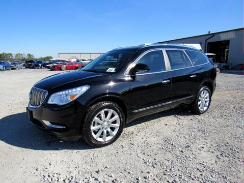 2017 Buick Enclave for sale in Sikeston, MO