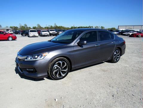 2016 Honda Accord for sale in Sikeston, MO