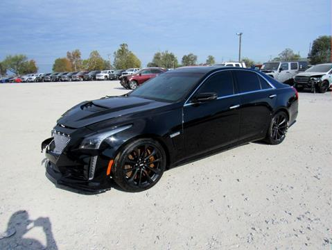 2016 Cadillac CTS-V for sale in Sikeston, MO