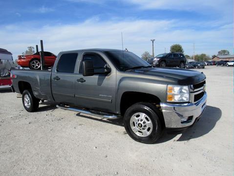 2011 Chevrolet Silverado 2500HD for sale in Sikeston, MO
