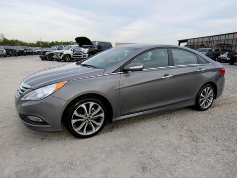 2014 Hyundai Sonata for sale in Sikeston, MO