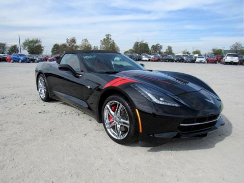 2016 Chevrolet Corvette for sale in Sikeston, MO