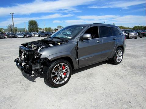 2013 Jeep Grand Cherokee for sale in Sikeston, MO