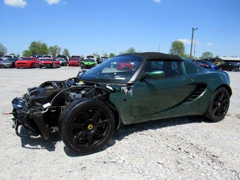 2005 Lotus Elise For Sale in Missouri - Carsforsale.com®