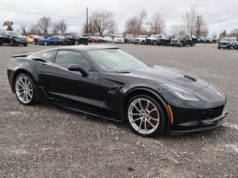 2017 Chevrolet Corvette for sale in Sikeston, MO