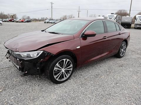 2018 Buick Regal Sportback for sale in Sikeston, MO