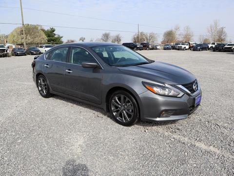 2018 Nissan Altima for sale in Sikeston, MO