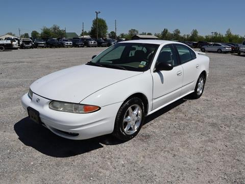 2003 Oldsmobile Alero for sale in Sikeston, MO