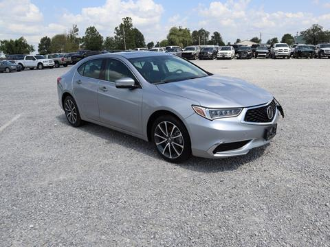 2018 Acura TLX for sale in Sikeston, MO