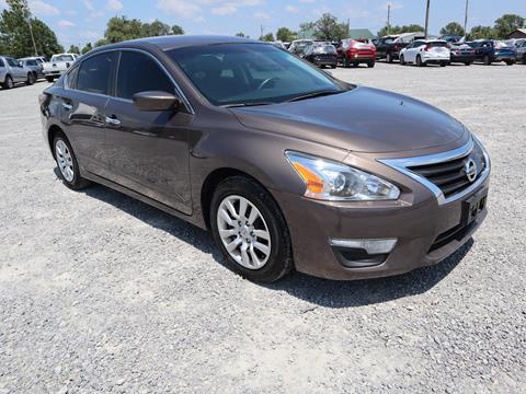 2015 Nissan Altima for sale in Sikeston, MO