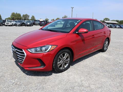 2018 Hyundai Elantra for sale in Sikeston, MO