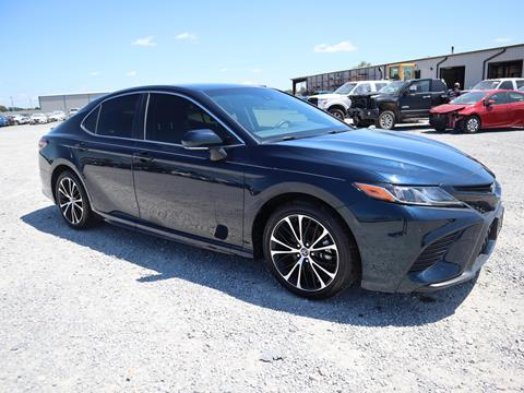 2018 Toyota Camry for sale in Sikeston, MO