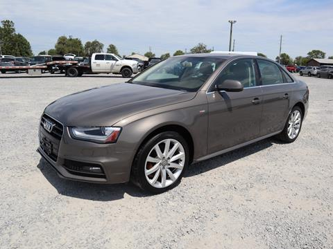 2014 Audi A4 for sale in Sikeston, MO