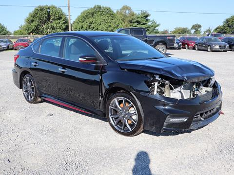 2019 Nissan Sentra for sale in Sikeston, MO