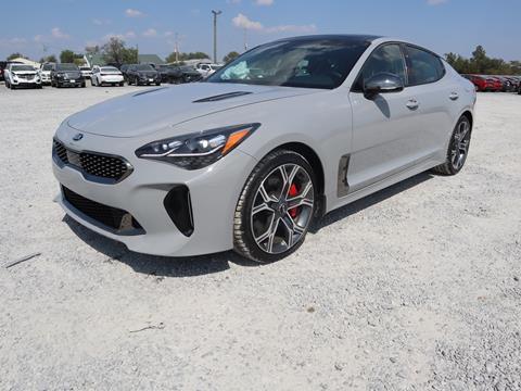 2019 Kia Stinger for sale in Sikeston, MO