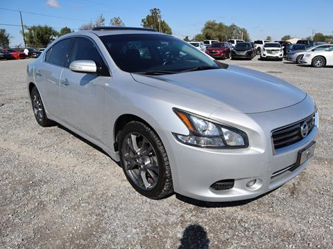 2014 Nissan Maxima for sale in Sikeston, MO