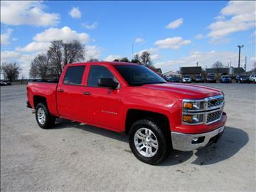 2014 Chevrolet Silverado 1500 for sale in Sikeston, MO
