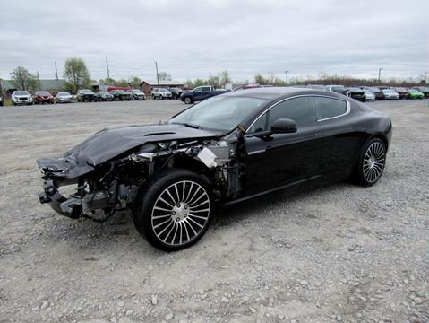 2012 Aston Martin Rapide for sale in Sikeston, MO