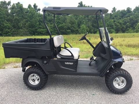 2017 Cushman 1200X for sale in Moncks Corner, SC
