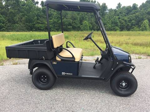2017 Cushman 800X for sale in Moncks Corner, SC