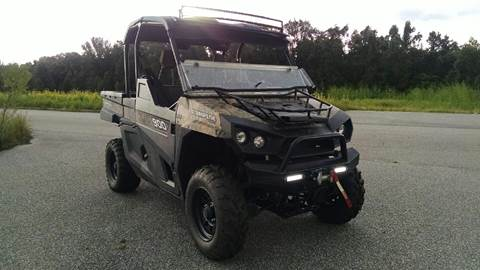 2017 Bad Boy Offroad Stampede for sale in Moncks Corner, SC