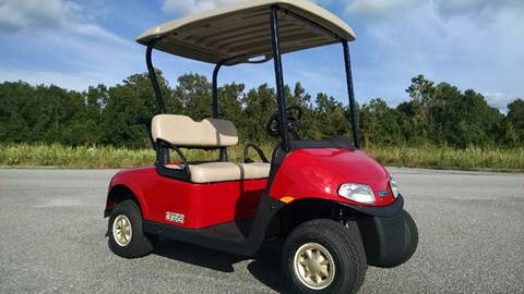 2018 E-Z-GO RXV for sale in Moncks Corner, SC
