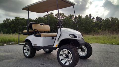 2017 E-Z-GO TXT for sale in Moncks Corner, SC