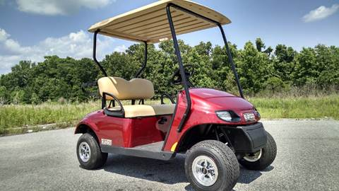 2018 E-Z-GO TXT for sale in Moncks Corner, SC