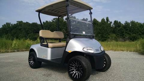 E-Z-GO RXV For Sale - Carsforsale.com® on