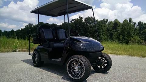 2014 E-Z-GO TXT for sale in Moncks Corner, SC