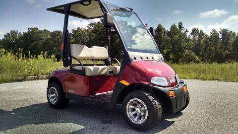 2016 E-Z-GO 2Five for sale in Moncks Corner, SC