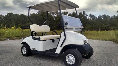 2016 E-Z-GO TXT for sale in Moncks Corner, SC