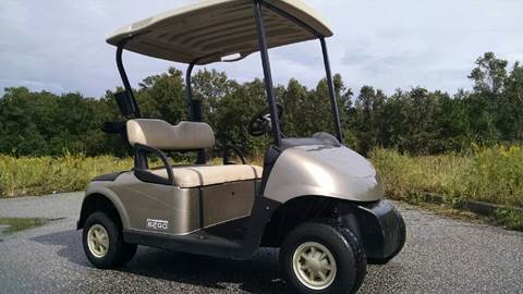 2014 E-Z-GO RXV for sale in Moncks Corner, SC