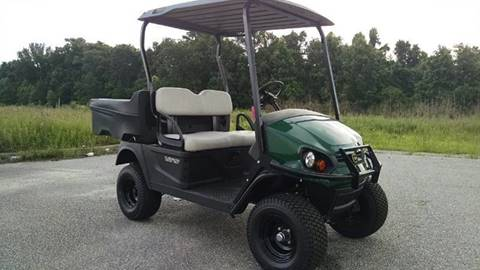 2018 Cushman Hauler 800x Electric for sale in Moncks Corner, SC