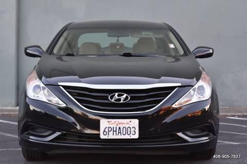 2011 Hyundai Sonata for sale in Santa Clara, CA