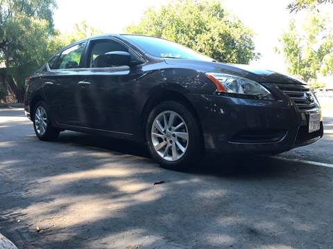 2014 Nissan Sentra for sale in Santa Clara, CA