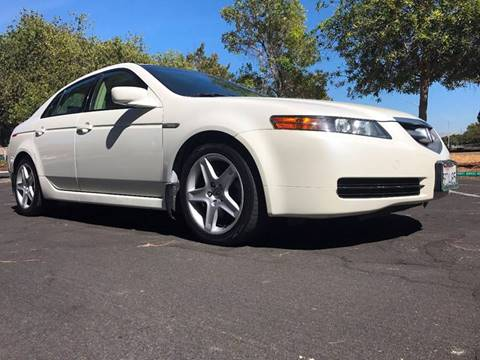 2005 Acura TL for sale in Santa Clara, CA