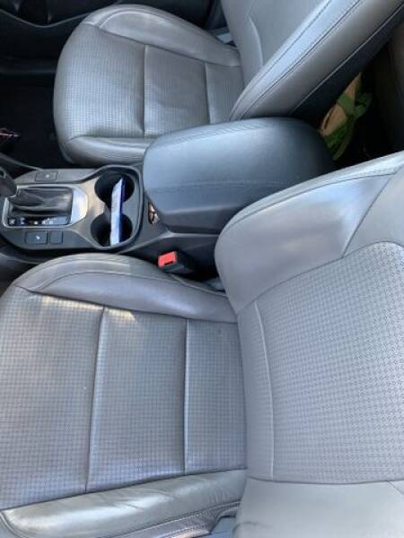 2013 Hyundai Santa Fe Sport 2.0T 4dr SUV - Santa Clara CA