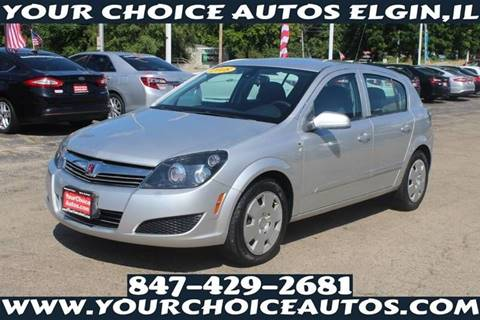 2008 Saturn Astra for sale in Elgin, IL