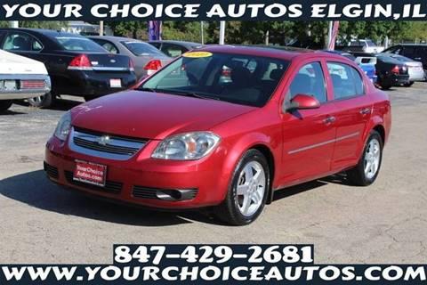 2010 Chevrolet Cobalt for sale in Elgin, IL