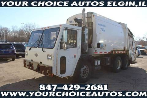 2005 Crane Carrier Low Entry for sale in Elgin, IL