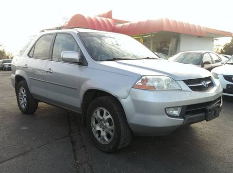 2002 Acura MDX for sale in Arnold, MO