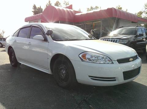 2009 Chevrolet Impala for sale in Arnold, MO