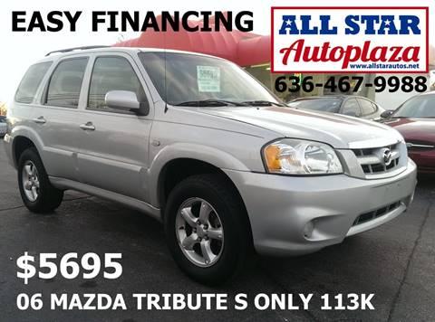 2006 Mazda Tribute for sale in Arnold, MO