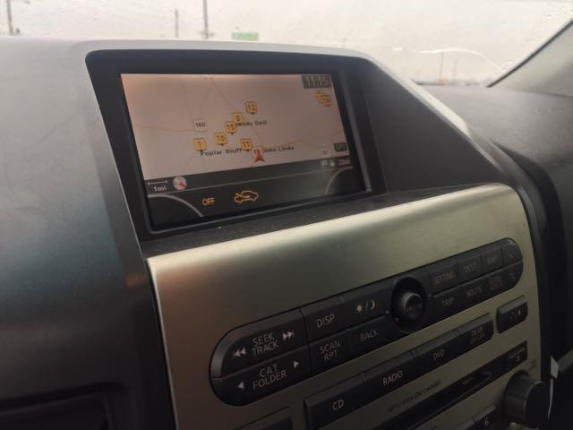 2006 Infiniti QX56 4dr SUV 4WD - Poplar Bluff MO