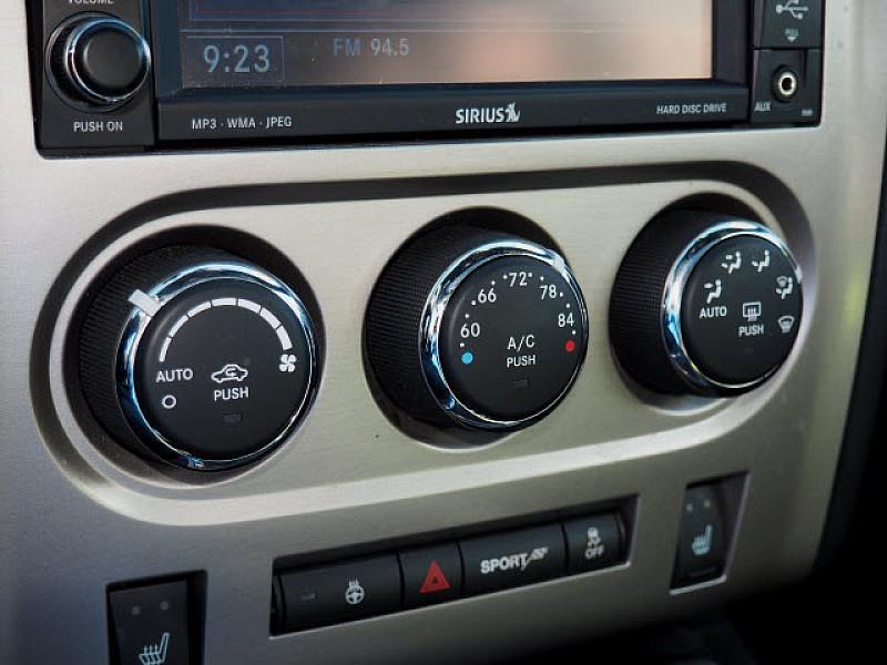 2012 Dodge Challenger SRT8 392 2dr Coupe - Poplar Bluff MO