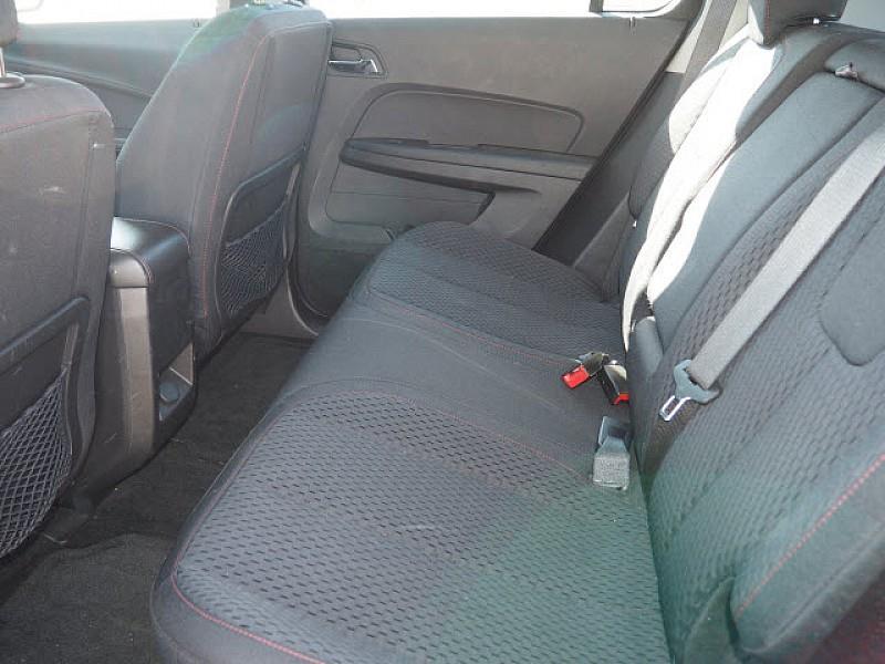 2013 Chevrolet Equinox LS 4dr SUV - Poplar Bluff MO