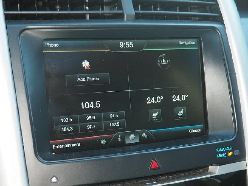 2013 Ford Edge AWD Sport 4dr SUV - Poplar Bluff MO